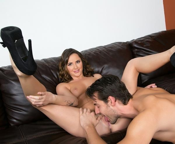 Hope Howell - Giving Hope Some Cock LIVE (2016/FullHD)