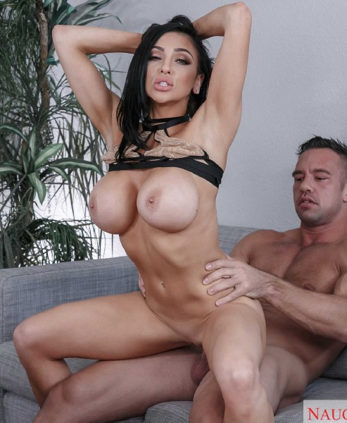 NaughtyAmerica.com - Audrey Bitoni - Naughty Office [HD 720p]