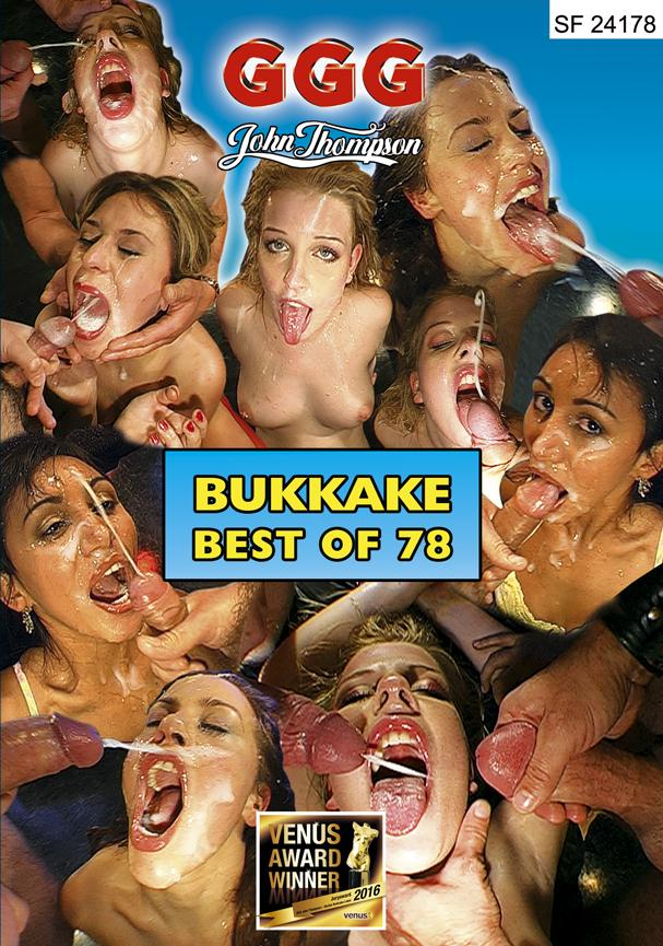 Bukkake Best of 78 (John Thompson, GGG) SD 480p