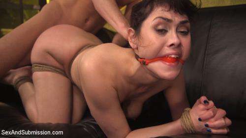 Audrey Noir - Sextortion Revenge! (SexAndSubmission) [SD 540p]