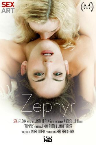 S3x4rt.com / M3t4rt.com [Emma Button & Miki Torrez - Zephyr] SD, 360p