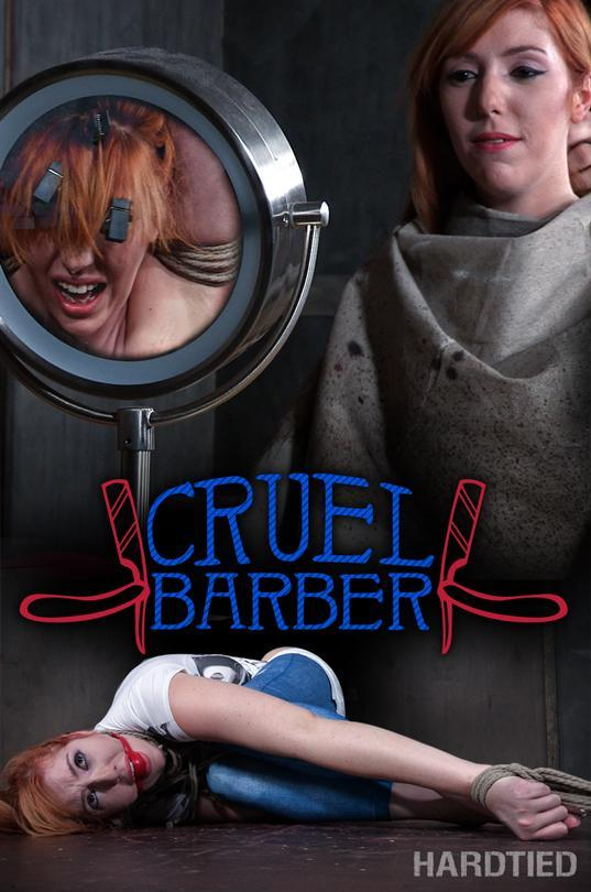 Lauren Phillips - Cruel Barber (HardTied) HD 720p