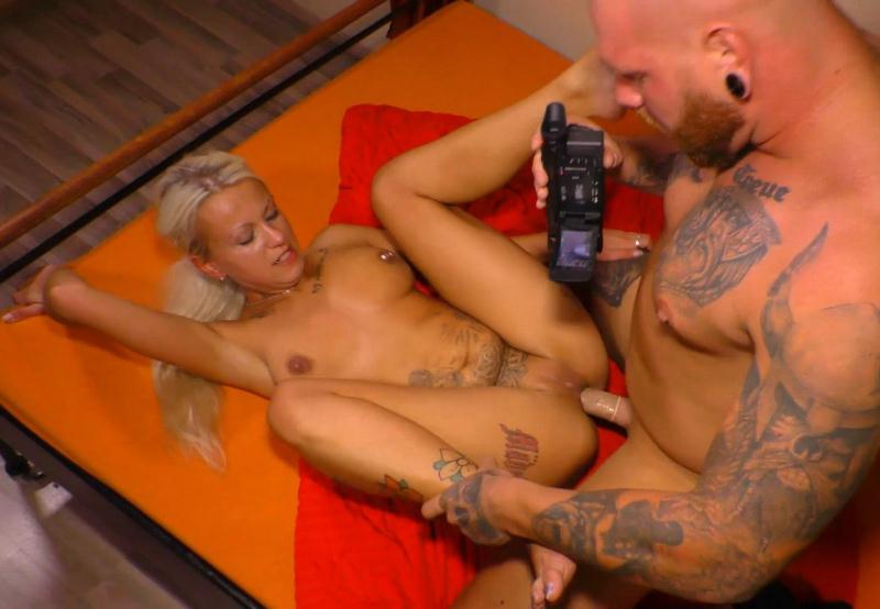SexTapeGermany - Sandy Fire - Sex Tape Germany [FullHD 1080p]
