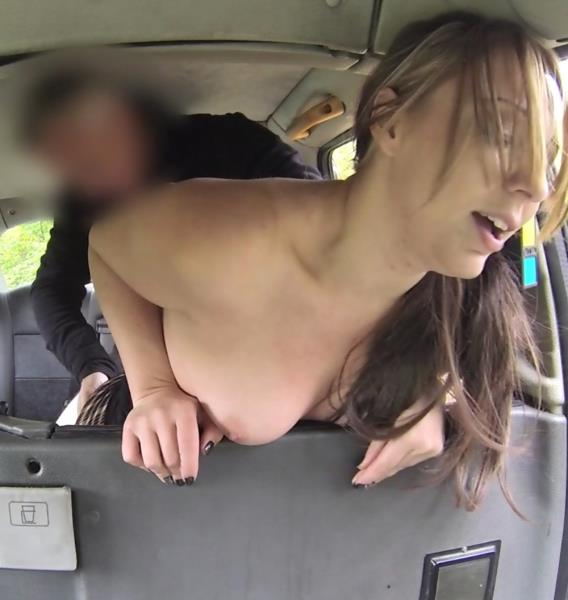 FakeTaxi.com: Crystal Coxxx - Knee High Boots in Fishnet Lingerie (2016/SD)