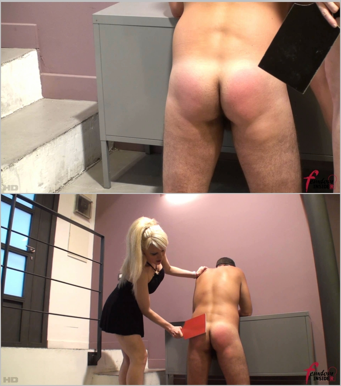 FemdomInsider: Mistress Elizabeth - Tearing His Ass Up  [FullHD 1080] (194 MB)