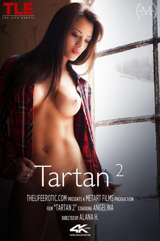 Angelina - Tartan 2 - Th3L1f33r0t1c.com (FullHD, 1080p)