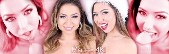 4m4t3ur4llur3: Melissa Moore - 4k Edition (SD/360p/516 MB) 03.12.2016