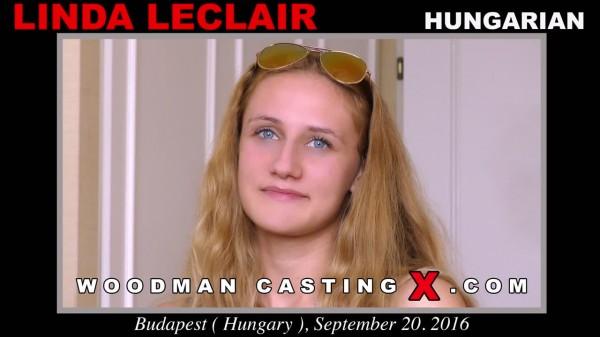 Linda Leclair [SD WoodmanCastingX.com] Casting X 167 * Updated *