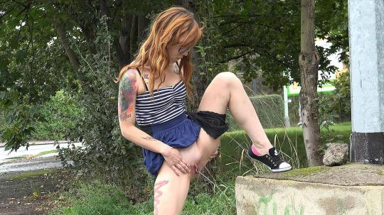 G2P: Tattoos and piss (FullHD/1080p/141 MB) 02.12.2016