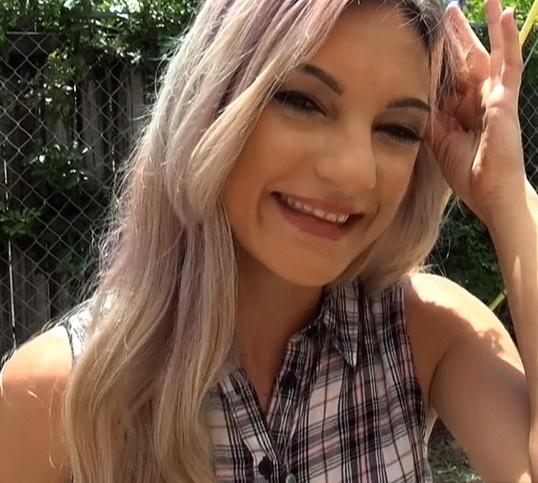 StreetBlowjobs/RealityKings: Charlene Liana - Sexy charlene  [SD 432p]