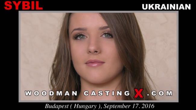 WoodmanCastingX: Sybil - Casting (FullHD/2016)