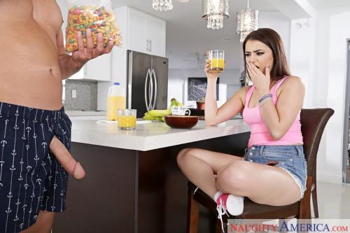 MySistersHotFriend/NaughtyAmerica: Kylie Quinn - My Sisters Hot  [SD 480p]  (Teen)