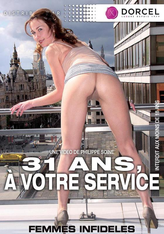 [Dorcel] - 31 Ans, a Votre Service [WEBRip/HD 720p]