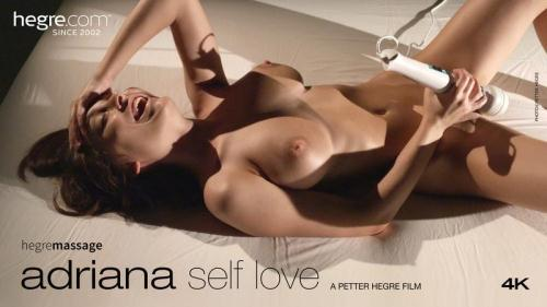 H3gr3-4rt.com [Adriana - Self Love] FullHD, 1080p