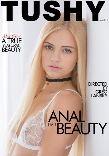 Anal Beauty 5 (2016) WEBRip/FullHD