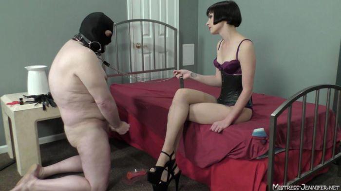 Vera Lamarr  - Anal Fisting by Mistress HD 720p