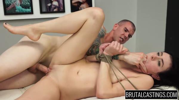 42 Kallie Jo - BrutalCastings.com (HD, 720p)