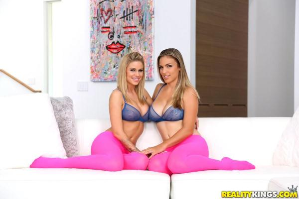 Jessa Rhodes, Ryan Ryans - Sweet Ass - WeLiveTogether.com / RealityKings.com (SD, 432p)