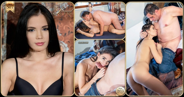 Lovenia Lux - №587 Hungry for Sex (0ldje) [FullHD 1080p]