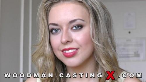 Daniella Margot - Casting X 167 (WoodmanCastingX) [SD 540p]