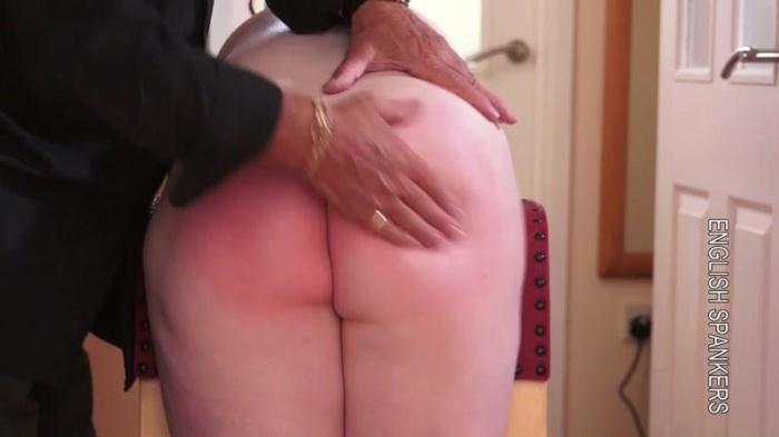 Laura - The House of Correction [EnglishSpankers] 720p