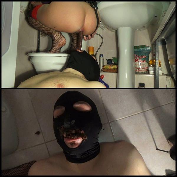 Mistress Emily scat defecation [FullHD 1080p]