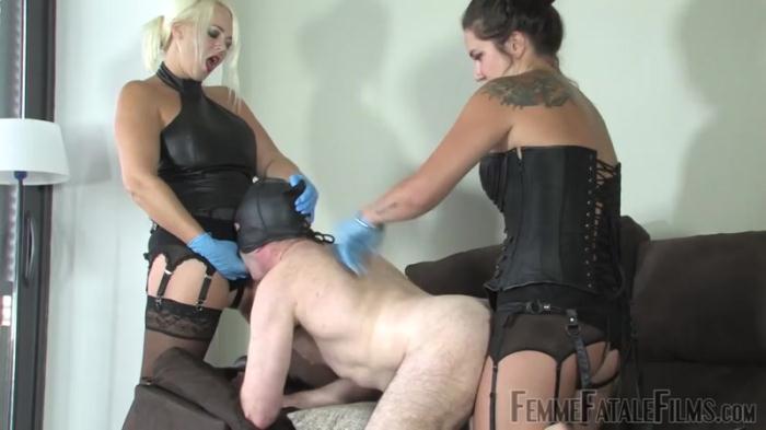 Slut Awakening (FemmeFataleFilms) HD 720p