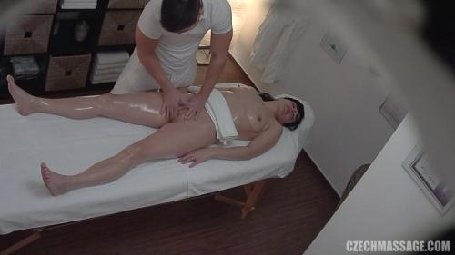 CzechMassage.com / Czechav.com [Czech Massage - Part 286 - Brunette] FullHD, 1080p