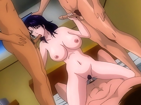 Hentai Girl - The Immoral Wife 2  [FullHD 1080p]