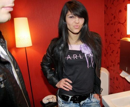 Naughty pick up girl video - Lerok (SiteRip/MyPickupGirls/SD576p)
