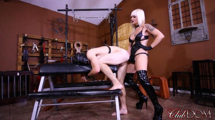 Dahila Rain & Lydia Supremacy StrapOn (ClubDom.com) FullHD 1080p