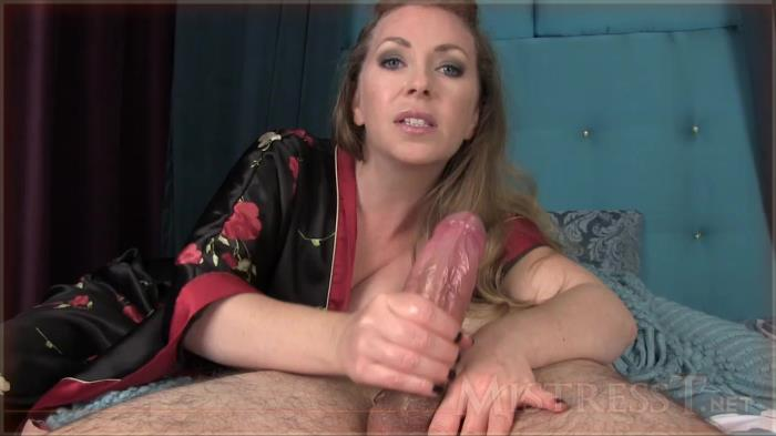 MistressT - Mom Milks Boy Of Sinful Cum HD [HD 720p]