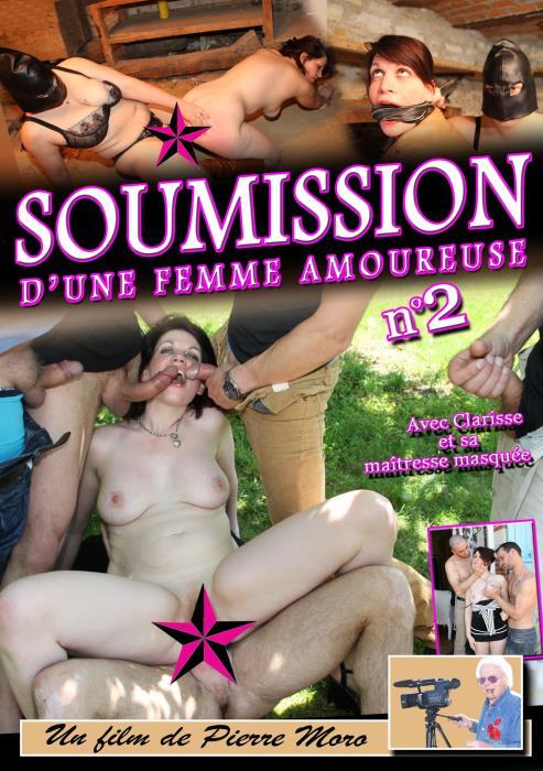 [Pierre Moro] - Soumission Dune Femme Amoureuse 2 [WEBRip/SD]