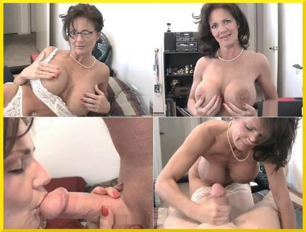Deauxma - Mother and Son (Incest) (2016/SD)