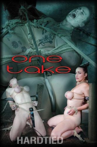 Bella Rossi - One Take (26.12.2016/HardTied.com/HD/720p)