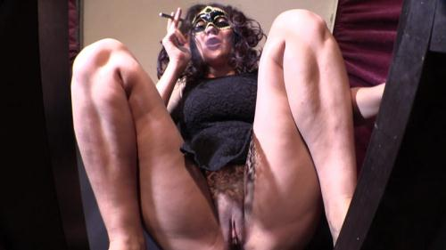 Scat [Shit from the Goddess - Mistress Diana scat spitting] FullHD, 1080p