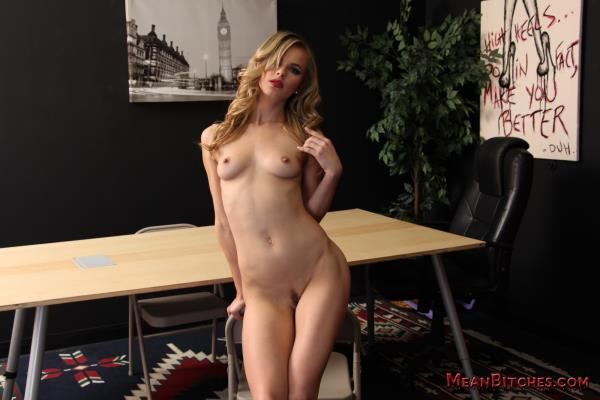 Jillian Janson Jillian Janson POV Slave Orders [Meanbitches 1080p]