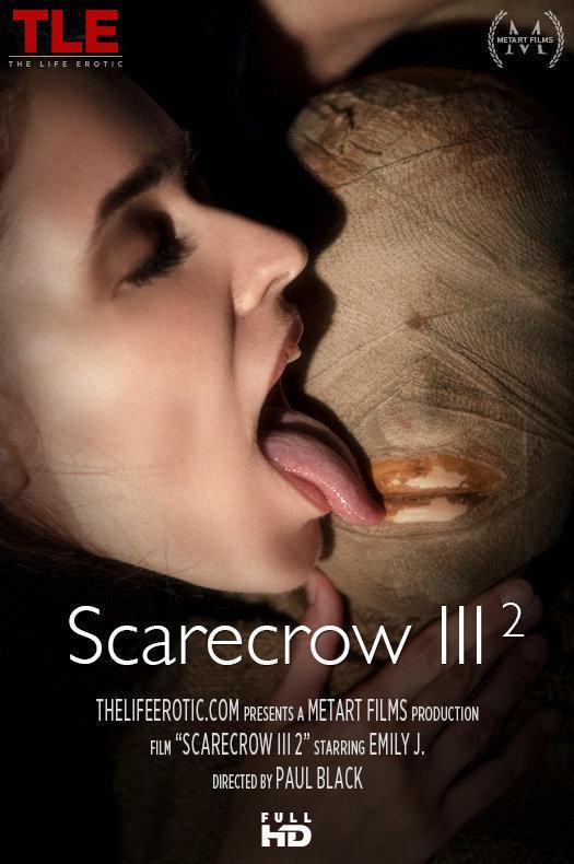 Scarecrow III 2 / 27.11.2016 [TheLifeErotic / FullHD]