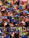 Ani Black Fox, Khadisha Latina - Sperma Genuss / Sperm Pleasure [SD 480p] GGG