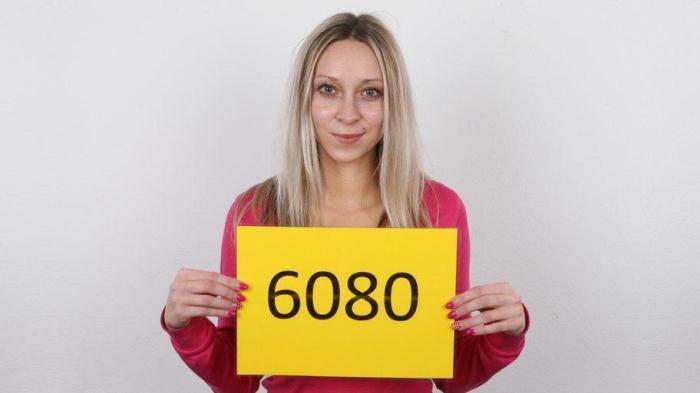 CzechCasting.com / CzechAV.com - Jana (6080) [SD, 540p]