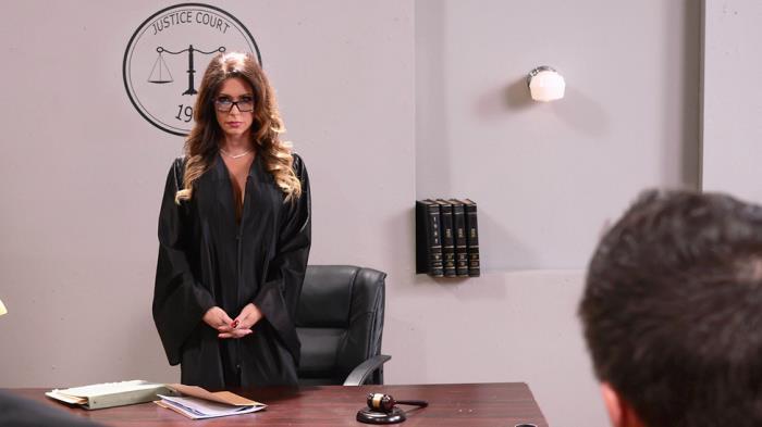 BigTitsAtWork/Brazzers: Jessica Jaymes - Judge Juggy  [SD 480p]  (Big tit)
