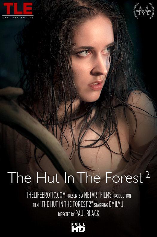 Emily J - The Hut In The Forest 2 - Th3L1f33r0t1c.com (FullHD, 1080p)