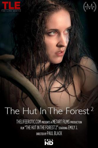 Th3L1f33r0t1c.com [Emily J - The Hut In The Forest 2] FullHD, 1080p