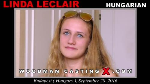 Linda Leclair - Casting X 167 * Updated * (WoodmanCastingX) [SD 540p]