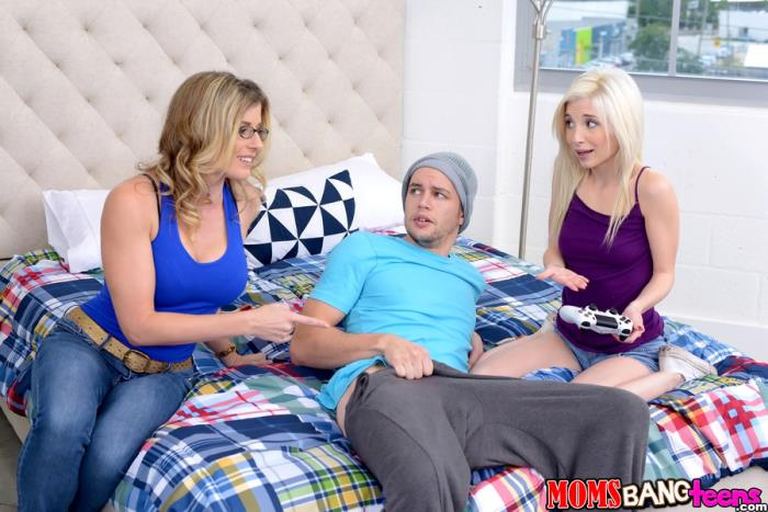 MomsBangTeens/RealityKings: Piper Perri, Cory Chase - Piping Piper  [SD 432p]  (Teen)