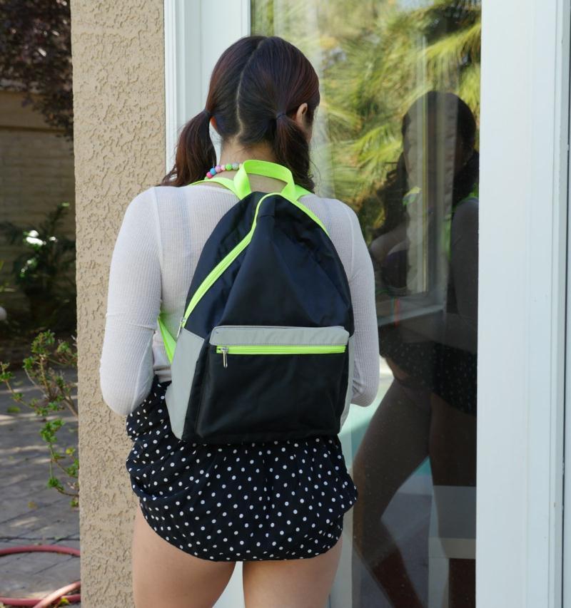Tiny4k: Samantha Parker - Straight A Student  [HD 720p] (802 MiB)