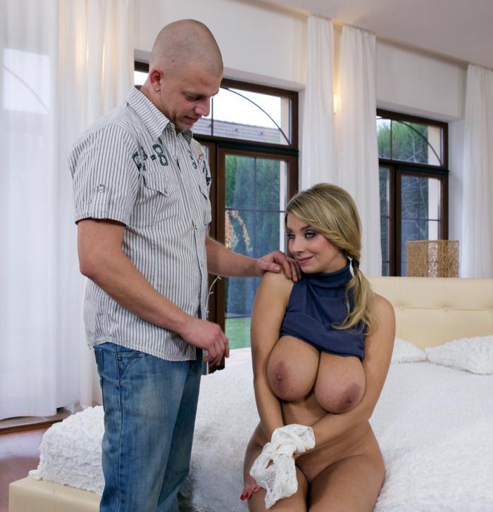 BigTitsRoundAsses/BangBros: Katarina Hartlova - Katarina Hartlova and Her Natural Immense Tits  [SD 480p]  (Big Tits)