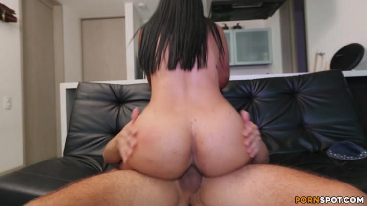 Camila Jones - Fresh Colombian Meat / 04 Dec 2016 [ColombiaFuckFest / FullHD]