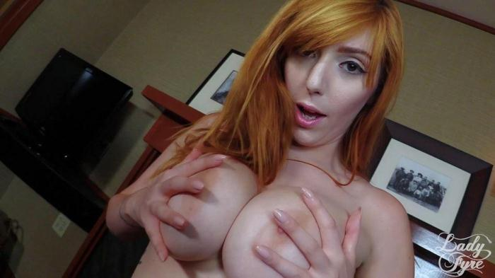 Clips4sale.com - Lauren Phillips - Aunt Lauren's Secret Visit [FullHD, 1080p]