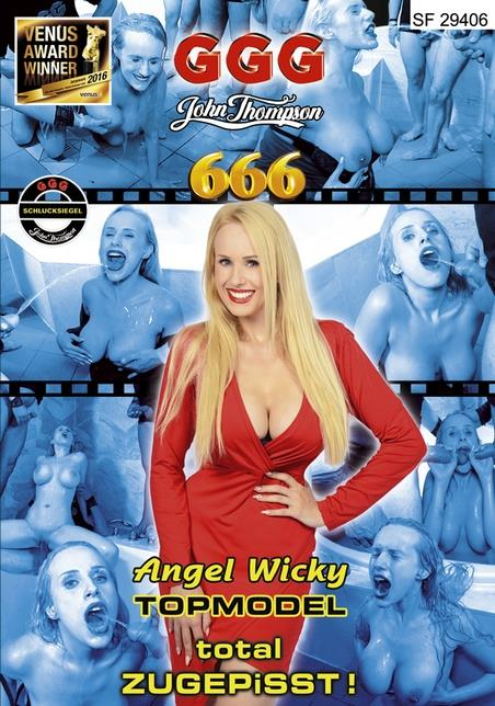 (GermanGooGirls.com) Angel Wicky, Stella Star - Angel Wicky TopModel Total ZUGEPISST / Angel Wicky Top Model Total Piss (HD/720p/1.56 GB/2016)